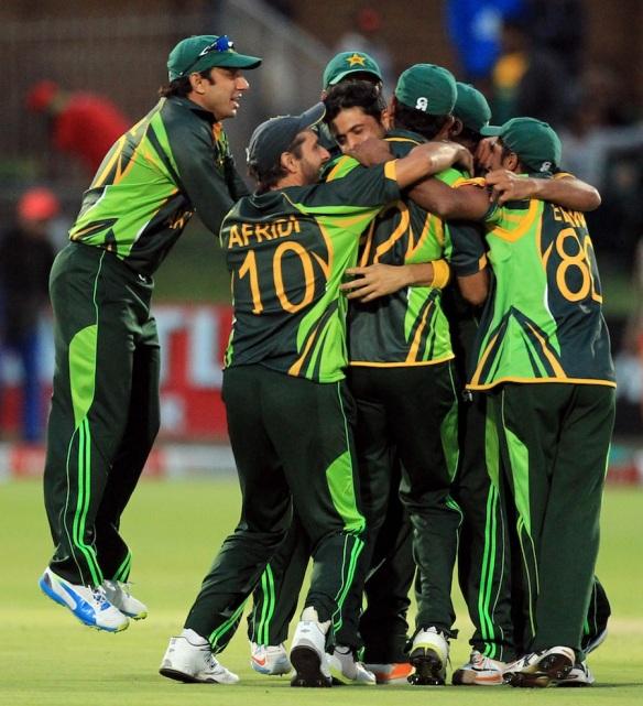 South Africa Pakistan ODI Cricket