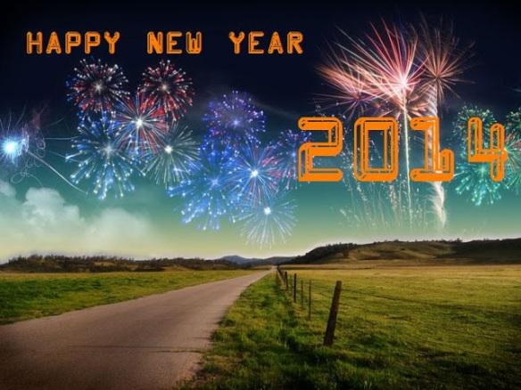 happy-new-year-wallpaper-2014 crackers-